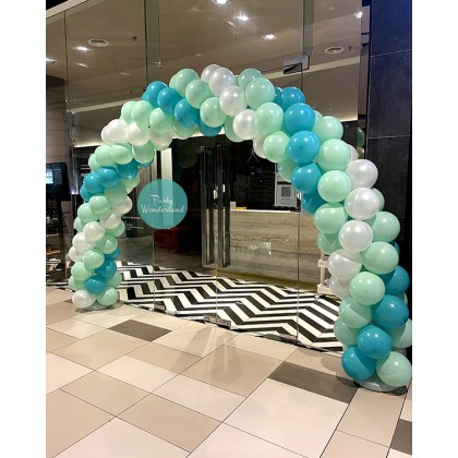 Balloon Arch (Contact For More Info!)